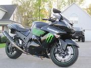 2009 Kawasaki Ninja ZX14