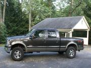 Ford F-250 2005 Ford F-250 Super Duty Lariat fx4