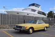1975 Mercedes-Benz SL-Class