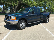 1999 Ford F-350 DUALLY 4X4 LARIAT