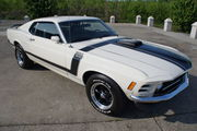 1970 Ford Mustang Resto Boss 302 Clone