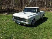 1972 Chevrolet C-10 2162 miles