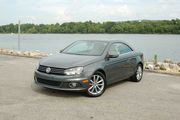 2014 Volkswagen Eos Comfort 2.0 TSI DSG