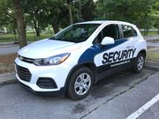 Do You Need Security? We Offer the First Class Solution